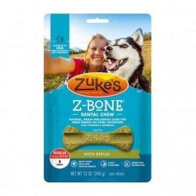Zuke's Z-Bones Apple Regular