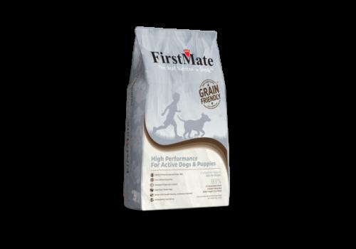 First Mate First mate Grain Friendly High Performance Puppy 5#