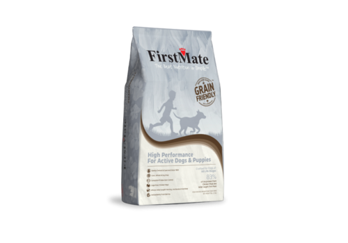 First Mate First Mate Grain Friendly High Performance 25#