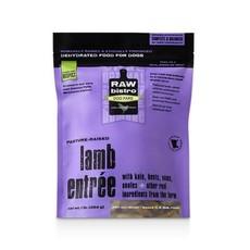 Raw Bistro Raw Bistro Lamb Entree Dehydrated 1lb