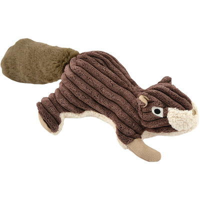 Tall Tails Tall Tails Dog Squeaker Squirrel 12 inches