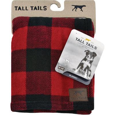 Tall Tails Tall Tails Dog Hunters Fleece Blanket 30x40
