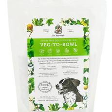 Dr. Harvey's Dr. Harvey's Veg to Bowl Dog1#