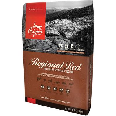 Orijen Orijen Regional Red 25 lbs USA