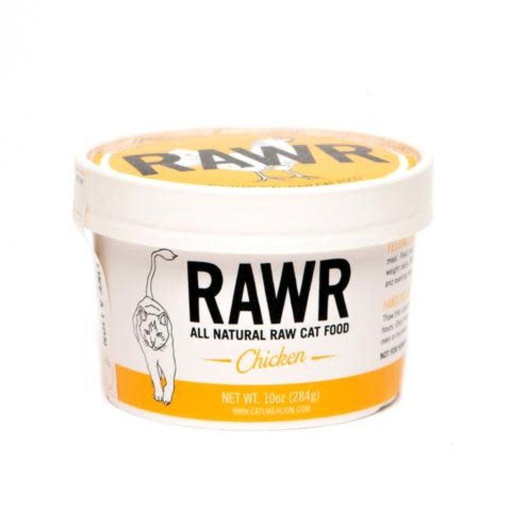 RAWR RAWR Chicken 16oz