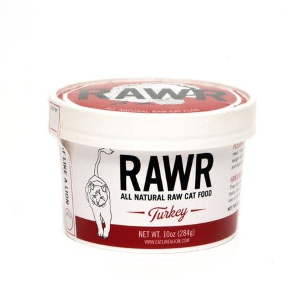 RAWR RAWR Turkey 16oz