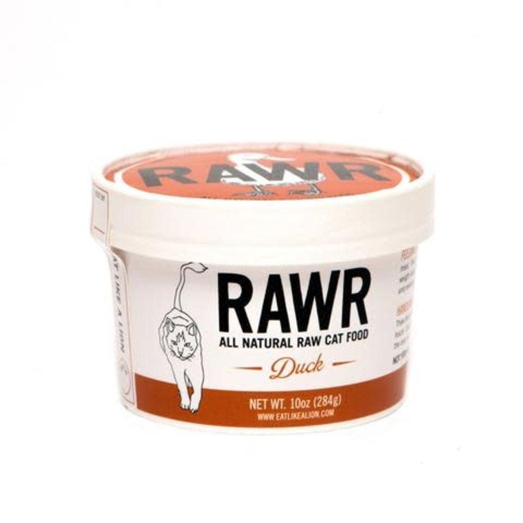 RAWR RAWR Duck 8oz