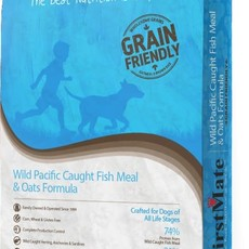 First Mate First Mate Grain Friendly Dog Food, 5-25lbs (Chicken, Lamb or Fish)