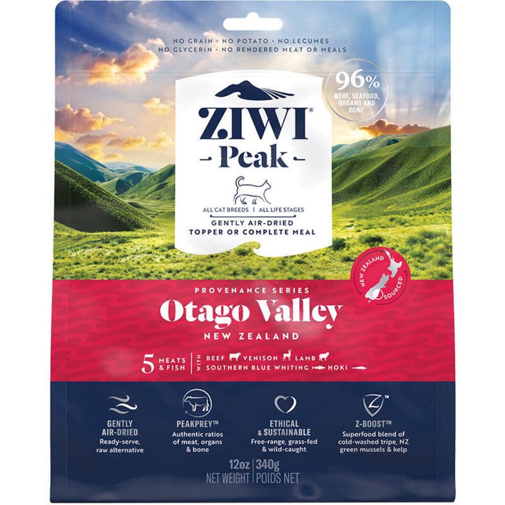 Ziwi Peak Ziwi Peak Provenance Air Dried Otago Valley 12oz