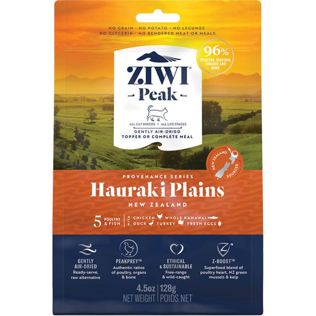 Ziwi Peak Cat Provenance Air Dried Hauraki Plains 4.5oz