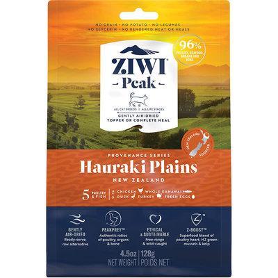 Ziwi Peak Ziwi Cat Provenance Air Dried Hauraki Plains 12oz