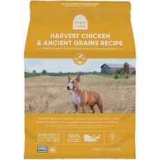 Open Farm Open Farm Ancient Grains Harvest Chicken 22lbs