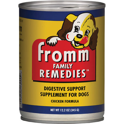 Fromm Fromm Remedies Chicken 12.2oz