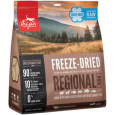 Orijen Orijen Dog Freeze Dried Food Regional Red 6oz