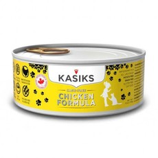 First Mate First Mate Kasiks Cage Free Chicken Formula Cat Food 5.5oz