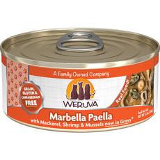 Weruva Cat Marbella Paella  5.5oz