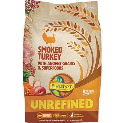 Earthborn Dog Unrefined Ancient Grains Turkey 25lbs