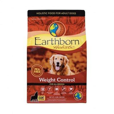 Earthborn Holistic Weight Control Dry Dog Food 4lbs