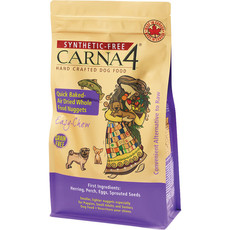 Carna4 Carna4 Dog Grain Free Easy Chew Fish Formula 10lbs
