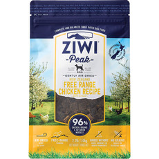 Ziwi Peak Ziwi Dog Air Dried Chicken 2.2#