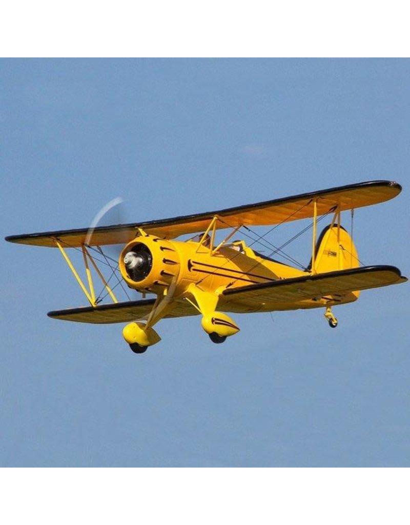 ROC Hobby RocHobby Waco PNP Yellow 1030mm