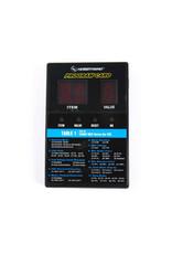 Hobbywing Hobbywing 30501003 General LED Program Card