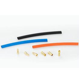 Hobbywing 3.5mm Motor Connectors (3 sets)