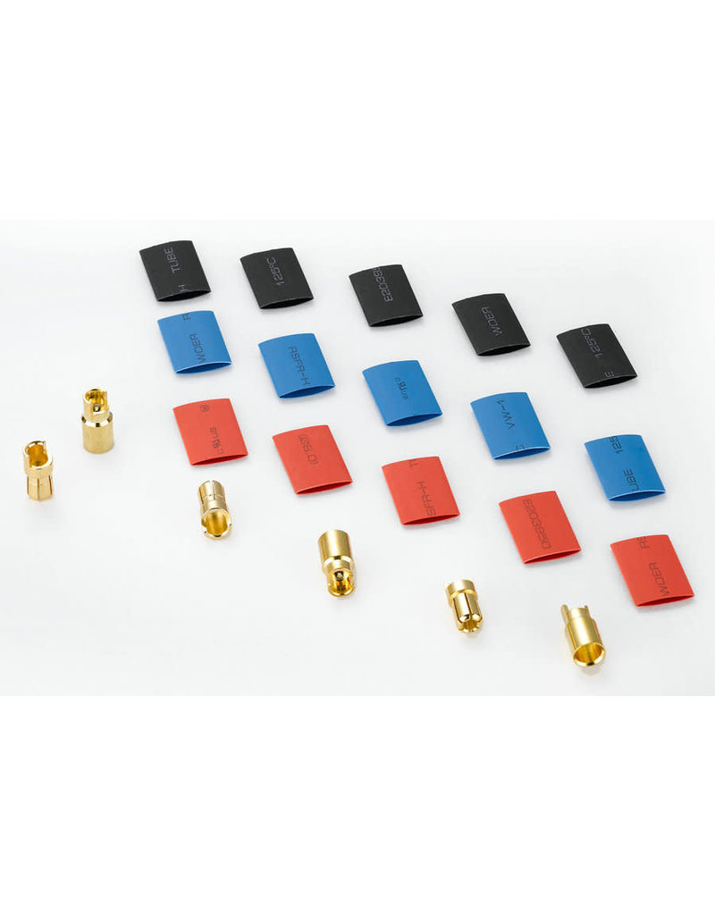Hobbywing 6.0mm Motor Connector (3 sets)