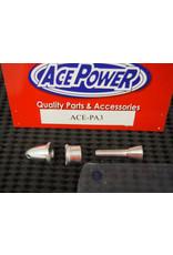 Ace Power Prop Adapter 3mm
