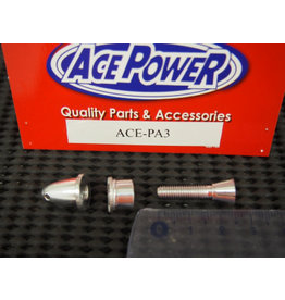 Ace Power Prop Adapter 3mm