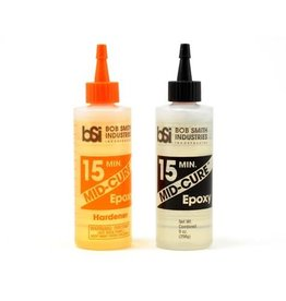 Bob Smith Industries Mid-Cure 15min Epoxy 9oz