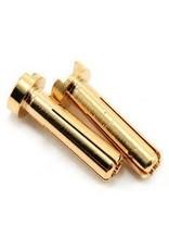 Ace Power 4mm Low Profile Bullets 2PCE