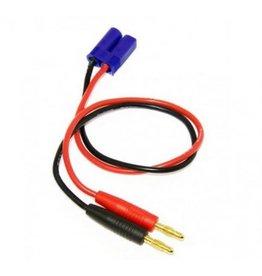 Ace Power EC5 30cm Charge Lead W/Bullets