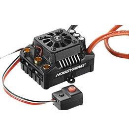 Hobbywing Hobbywing 30103200 EZRUN MAX8 150amp ESC Duel T-Plug