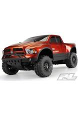Proline Proline 2013 RAM 1500 True Scale Clear Body SCT