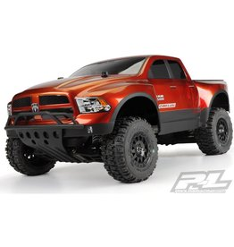 Proline Proline 2013 RAM 1500 True Scale Clear Body SCT