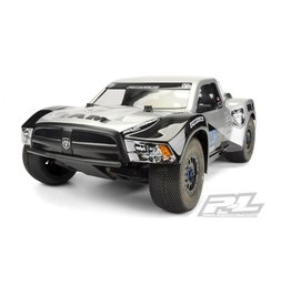 Proline Proline RAM 1500 Clear Body SCT