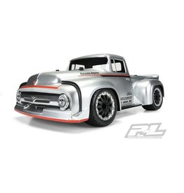 Proline Proline 1956 Ford F-100 PRO-TC Truck Clear Body SCT