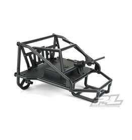 Proline Back Half Cage For Proline Cab Only Crawler Bodies