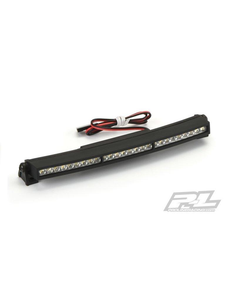 """Proline Proline 5"""" Super Bright LED Light Bar Kit Curved"""