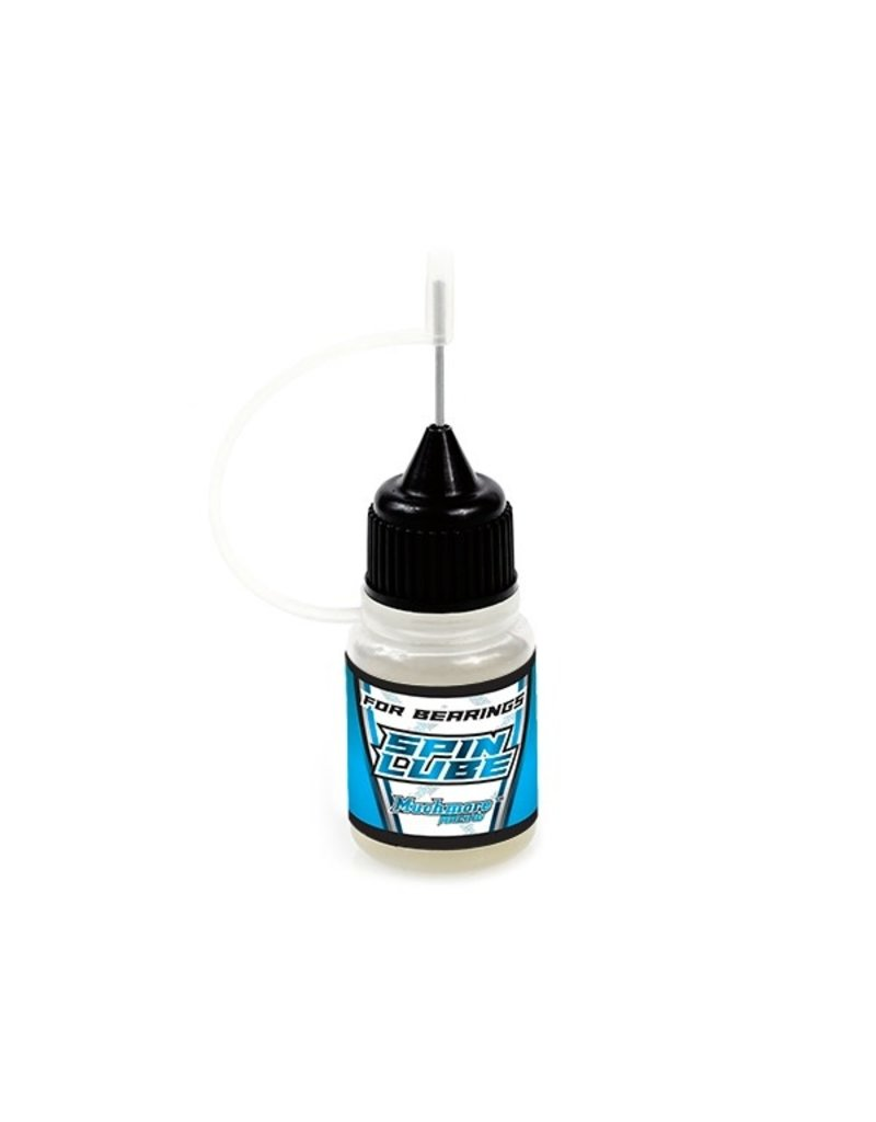 Muchmore Racing Muchmore Spin Lube Bearing Oil