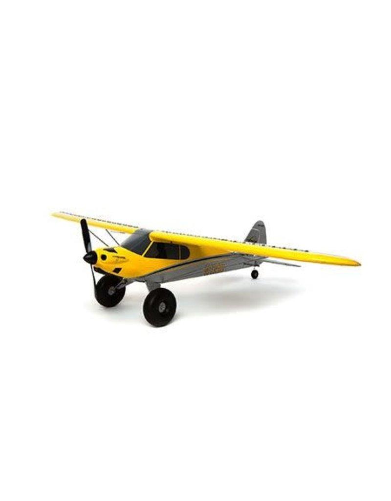 Hobbyzone HobbyZone Carbon Cub S2 RC Plane, RTF, Mode 2, with SAFE