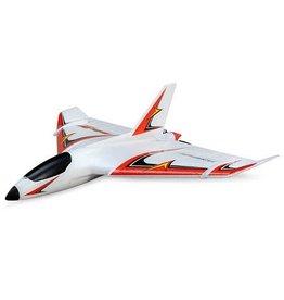 E-Flite E-Flite Delta Ray One RC Plane, RTF, Mode 1