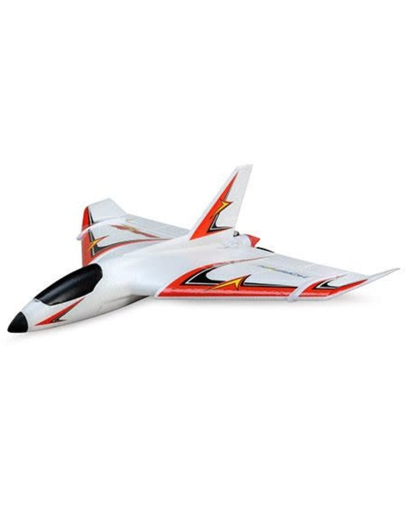 E-Flite E-Flite Delta Ray One RC Plane, RTF, Mode 1
