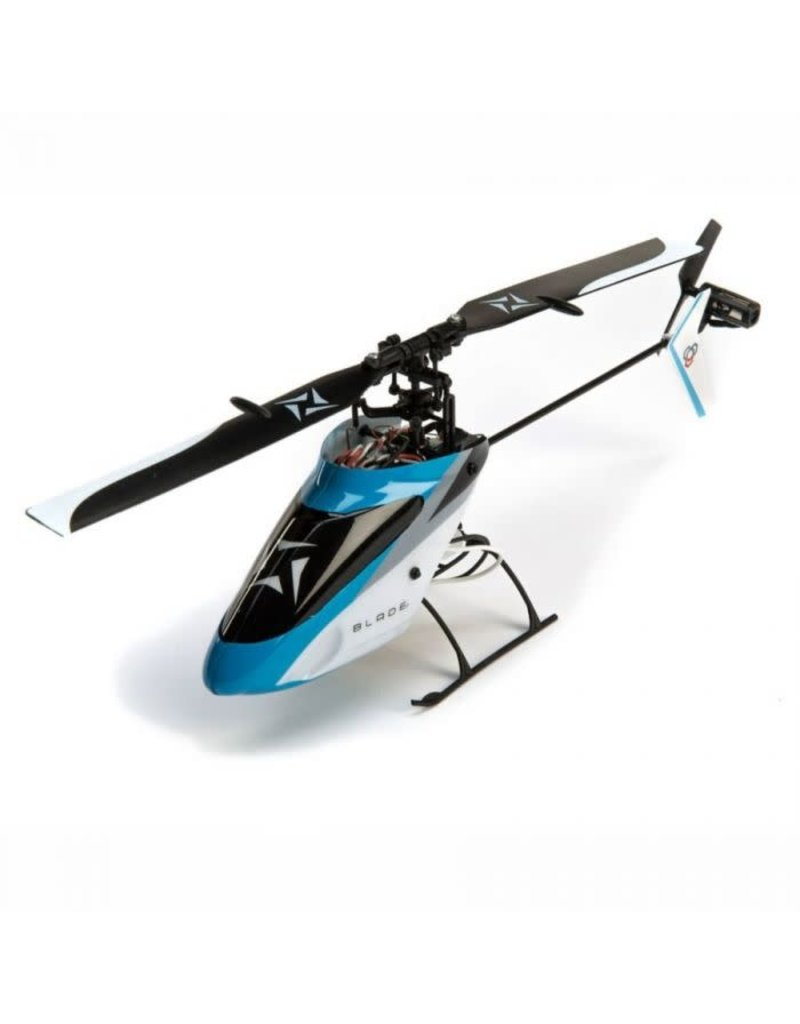 Blade Blade Nano S2 RTF RC Helicopter with SAFE Technology