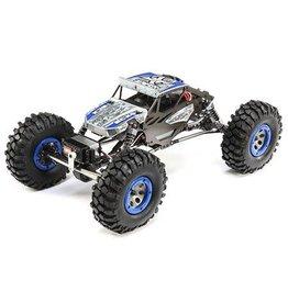 ECX ECX Temper Crawler RTR, Gen 2, Blue