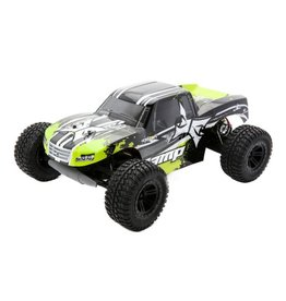 ECX ECX Amp 1:10 2wd Monster Truck RTR Black
