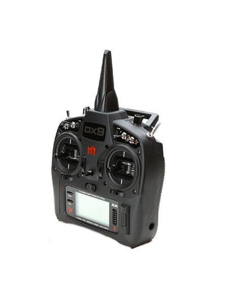 Spektrum Spektrum DX9 Black Edition Transmitter Only, Mode 1