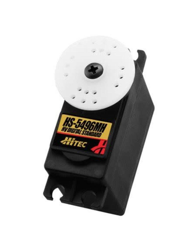 Hitec Hitec HS-5496MH Digital HV High Torque Servo,