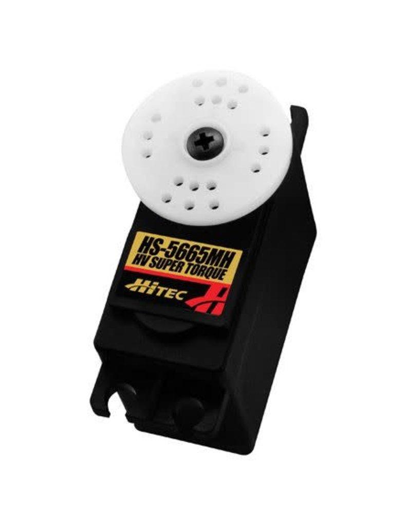 Hitec Hitec HS-5665MH Digital HV High Speed Servo